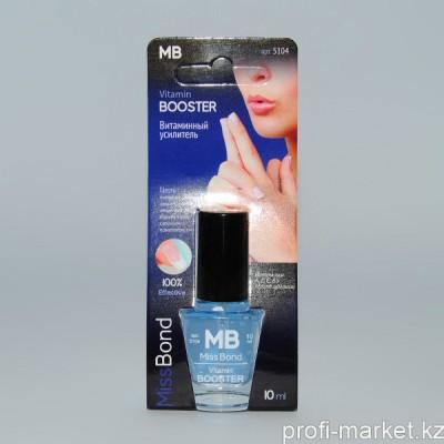 Уход за ногтями Miss bond Витаминный усилитель