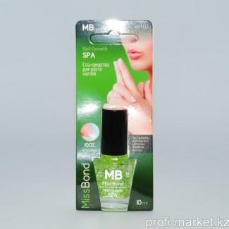Уход за ногтями Miss bond Средство для роста ногтей(Спа)