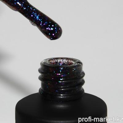 Гель-лак Grattol Galaxy - тон №002 Amethyst