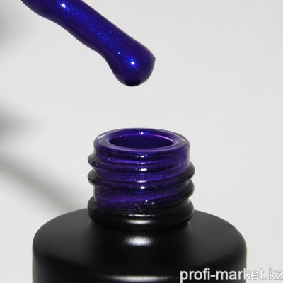 Гель-лак Grattol Color G Polish - тон №87 Bilberry