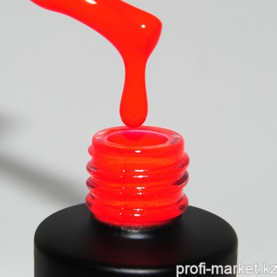 Гель-лак Grattol Color G Polish - тон №30 Bright Red