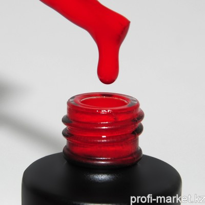 Гель-лак Grattol Color G Polish - тон №81 Cherry