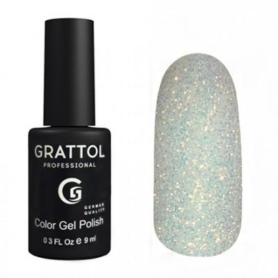 Гель-лак Grattol OS - Opal 01