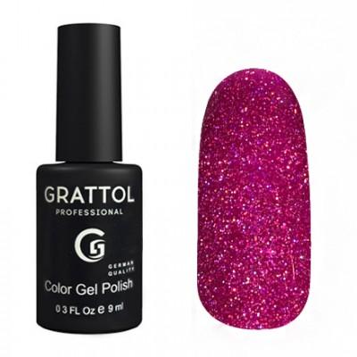 Гель-лак Grattol OS - Opal 06