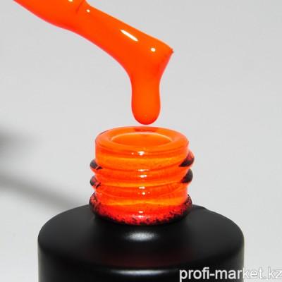 Гель-лак Grattol Color G Polish - тон №29 Orange Red