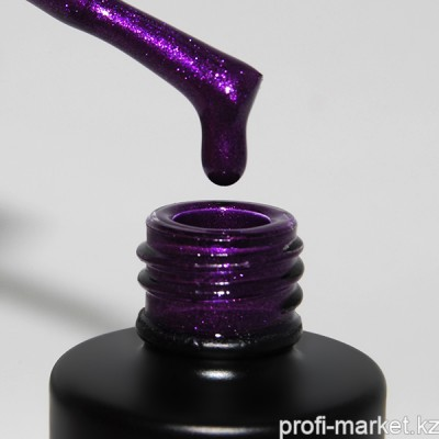 Гель-лак Grattol Color G Polish - тон №92 Shining Plum