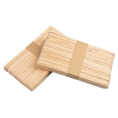 Шпатель деревянный, ПОШТУЧНО, 1 шт.