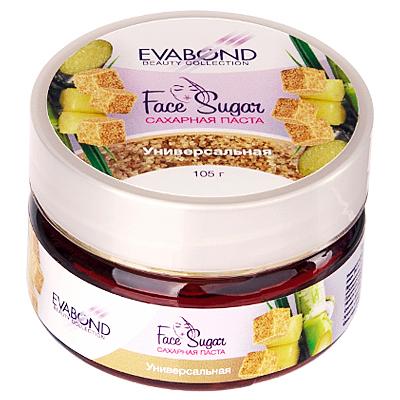 Сахарная паста  для лица Face Sugar, 105 гр. (01 Универсальная)