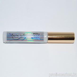 Закрепитель для искусственных ресниц Колибри Фест Eva Bond Collection Milky Lash Coating,