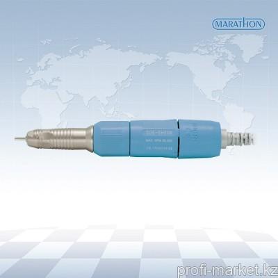 Наконечник-микромотор SDE-SH20N (косметологический, 30000 об/мин, голубой) SMT (Корея)