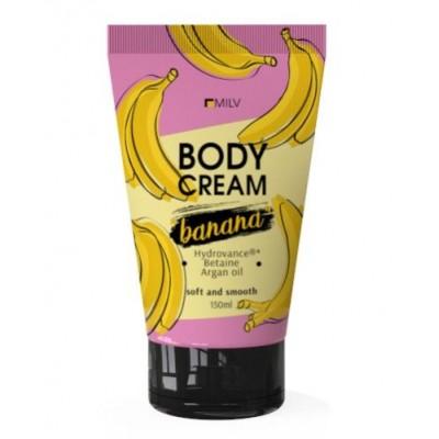 Крем для тела «Банан». 150 мл.