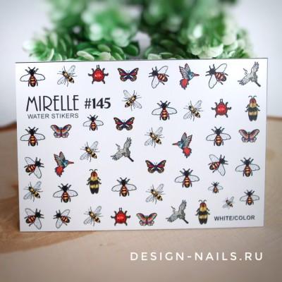 Слайдер дизайн MIRELLE - #145
