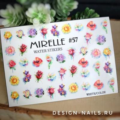 Слайдер дизайн MIRELLE - #57