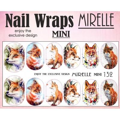 Термопленки MIRELLE mini - #132