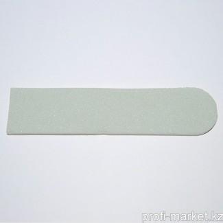 Одноразовый бафф для маникюра 600 грит 8 см (в упаковке 10 шт.)