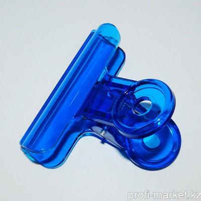 Зажимы пластиковые для арочных ногтей