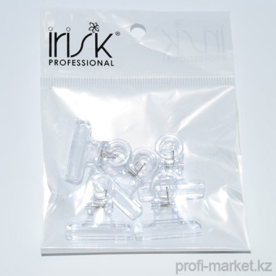 Зажим-прищепка для создания арочных ногтей, 5 шт в упаковке NEW