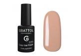 Гель-лак Grattol Color G Polish - тон №88 Azure