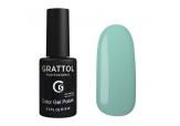 Гель-лак Grattol Color G Polish - тон №112 Honeydew