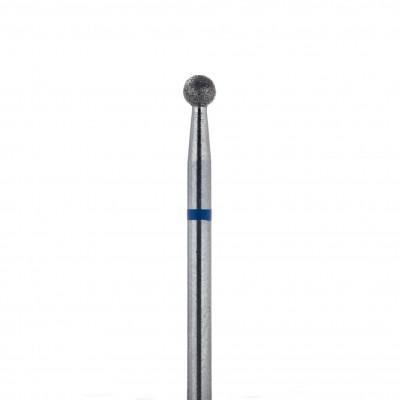 Насадка алмазная шарик 3,5мм средний абразив
