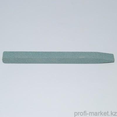 Пемза для натуральных ногтей, зеленый