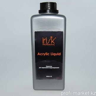 "Мономер для акрила ""IRISK"" Acrylic Liquid 500 мл"