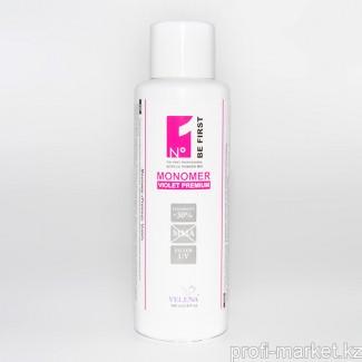 Мономер Premium violet BE FIRST  100мл