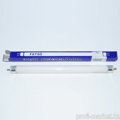 Сменная лампочка к мод. П406-01, 6W