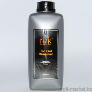 Жидкость для снятия биогеля